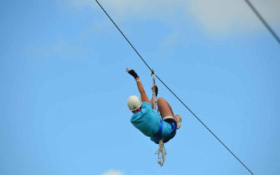 Zip Line – Adventure Tour